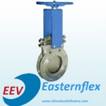 Series PZ61 Knife Gate Valve